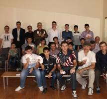 Master Class – Levon Harutyunyan