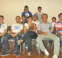 Master Class – Manvel Ghazaryan